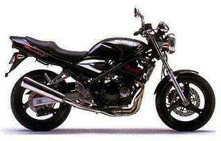 Мотоцикл Suzuki GSF 250 Bandit
