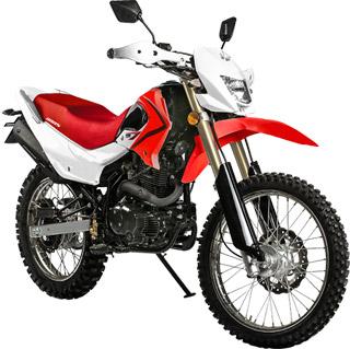 Новый мотоцикл Irbis TTR 250cc 4T 2013 года
